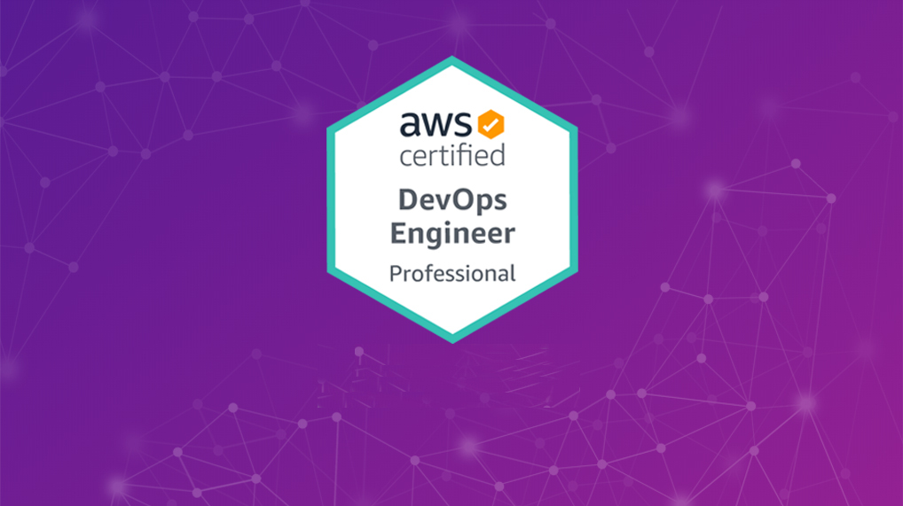 AWS-DOP – AWS Certified DevOps Engineer – Professional