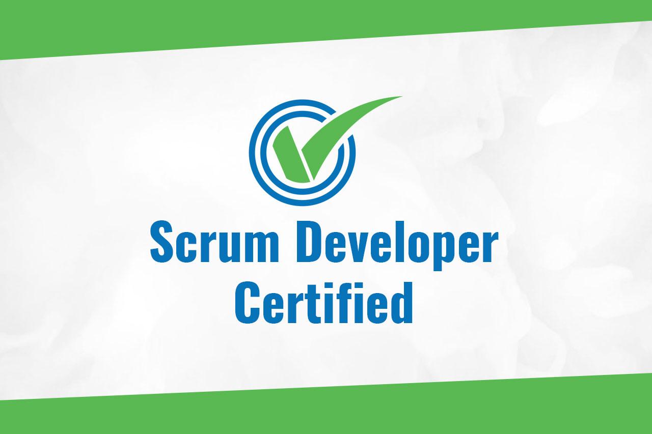SDC – Scrum Developer Certified