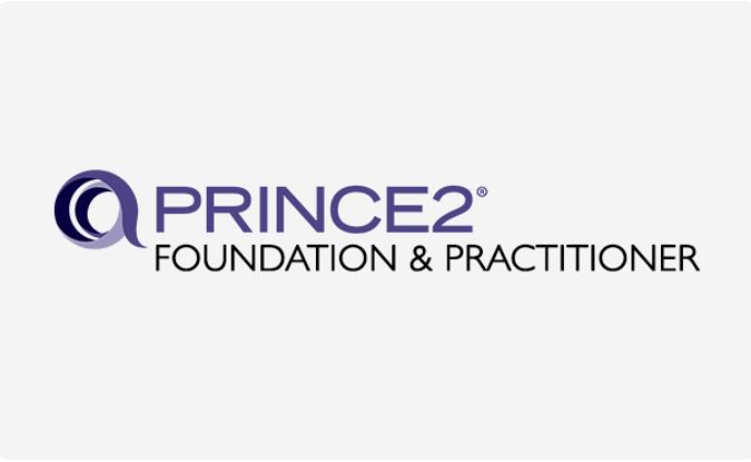 PRINCE2 Foundation + Practitioner Pack